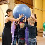 Festgottesdienst und Empfang 50 Jahre Stiftung Ev. Jugendhilfe Menden