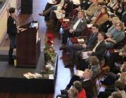 2014 Fachtagung Rede Claudia Schirmer, Vorstand Ev. Jugendhilfe Menden