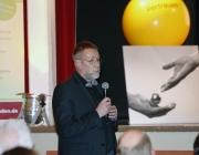 Dr. Müller-Schlotmann moderiert die Tagung