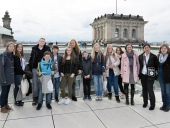 Kindgerechte Sightseeing-Tour in Berlin.