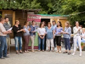 Gemeinsam singen und gemeinsam arbeiten im Betriebs-Chor!