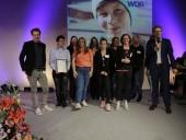 Der 3. Preis ging an die Evangelische Jugendhilfe in Menden für die Traumapädagogische Kinderfortbildung