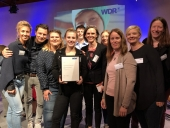 2018 WDR Kinderpreisverleihung