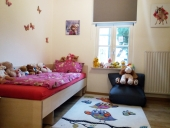 Beispiel für ein Kinderzimmer