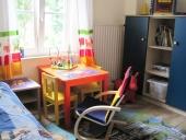 Beispiel für ein weiteres Kinderzimmer
