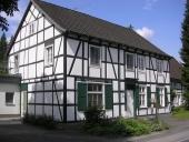Heilpädagogische Wohngruppe Frömern