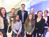 WDR Kinderrechte Preis 2016