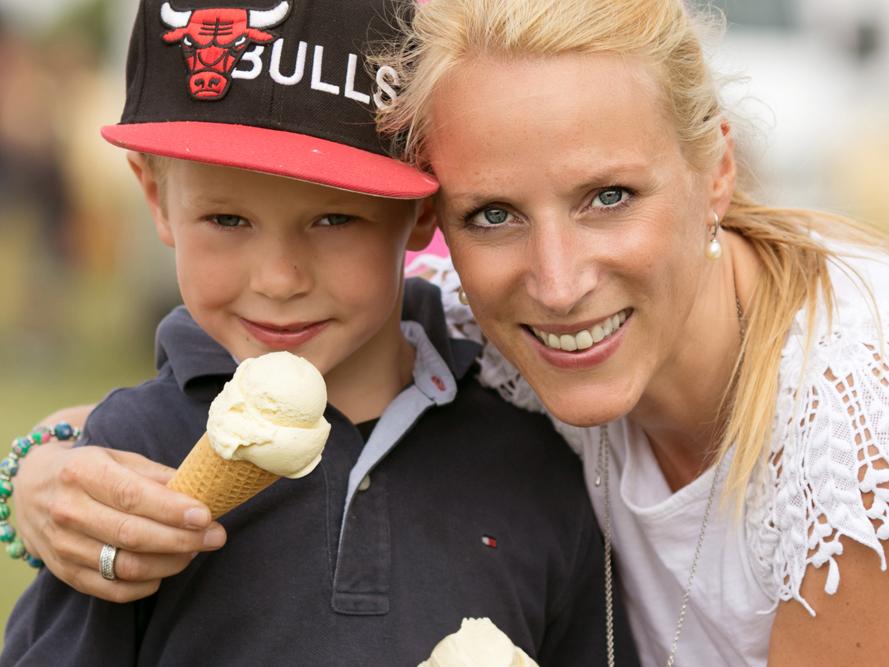 2017 Familienfest Stiftung Ev. Jugendhilfe Menden