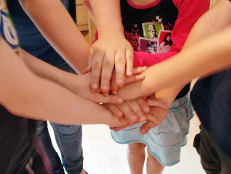Training Sozial-emotionale-Kompetenz für Kinder