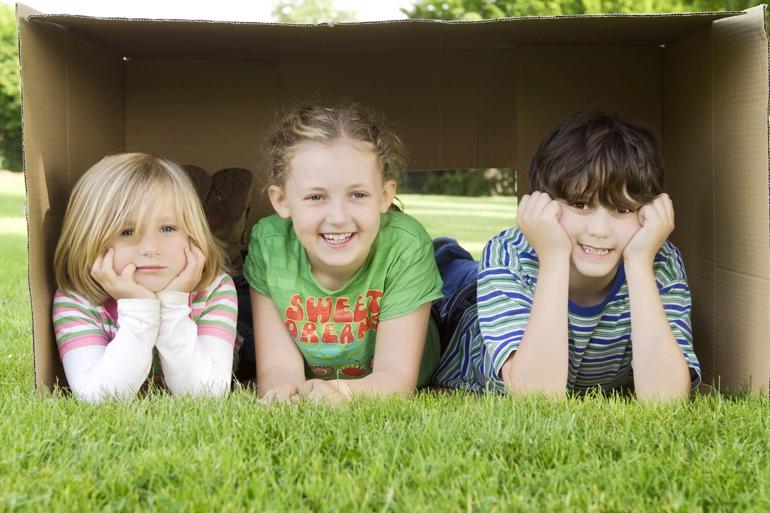 Wohngruppen und Angebote der Ev. Jugendhilfe Menden