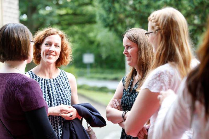 Unternehmenskultur für Mitarbeiter der Stiftung Ev. Jugendhilfe Menden