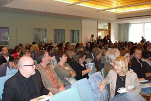 Infotisch Fachtagung 2007