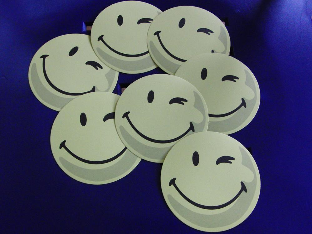 Smilys für unsere Mitarbeiter