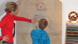 Traumapädagogische Kinderfortbildung