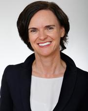 Vorstand Claudia Schirmer