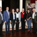 Referentinnen und Referenten der 8. Fachtagung 2019