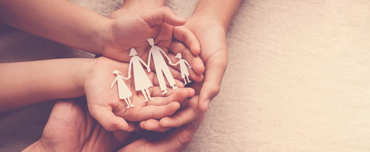 Familienberatung in der Bereitschaftspflege